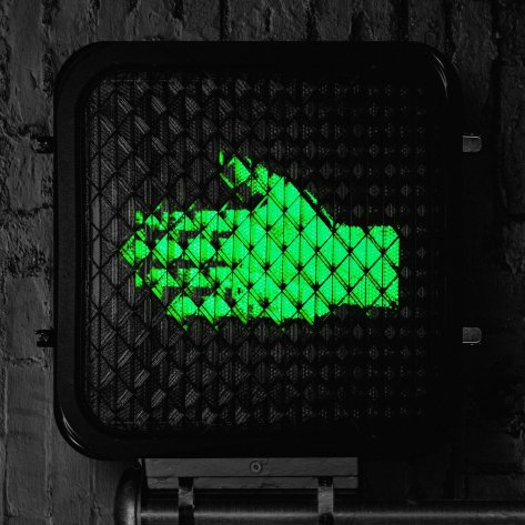 Artwork Album The Raconteurs - Help Us Stranger