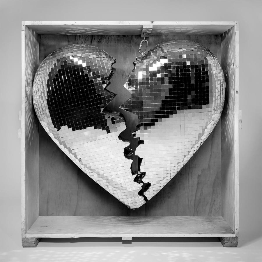 Album Artwork Mark Ronson - Late Night Feelings