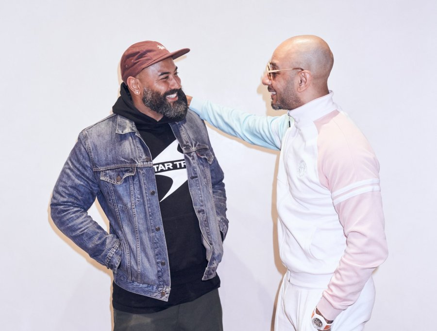 Beats 1 Ebro Darden Swizz Beatz Facebook 2019 April