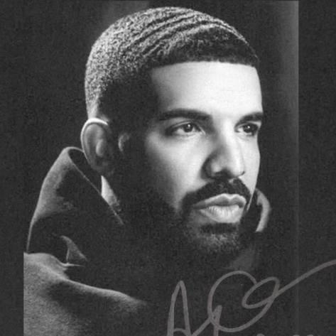 Drake Facebook 2018 August