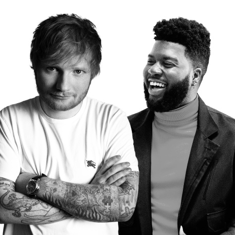 Ed Sheeran & Khalid Official