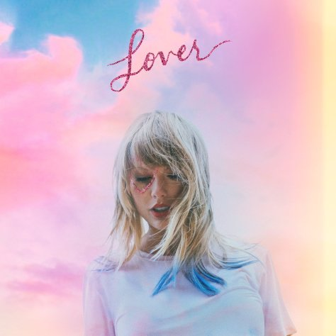 Taylo Swift Lover Album Facebook 2019 June
