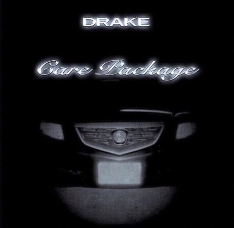Album Artwork Drake Care Package