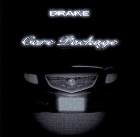 Album Artwork Drake Care Package