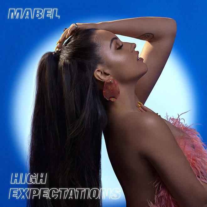 Album Artwork Mabel High Expectations
