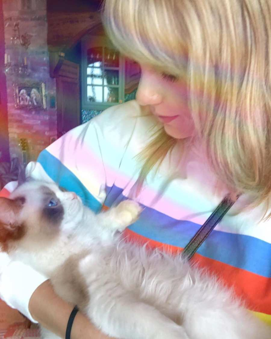 Taylor Swift Facebook 2019 May
