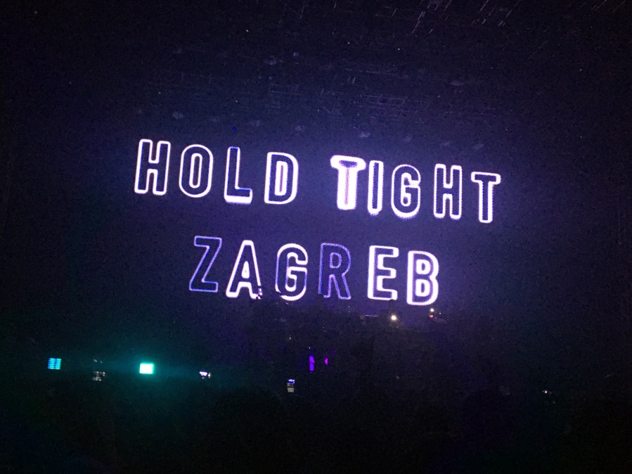 CB Hold Tight Zagreb