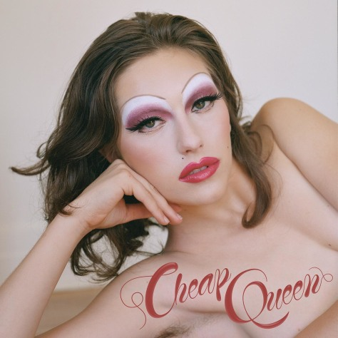 Album Artwork King Princess Cheap Queen