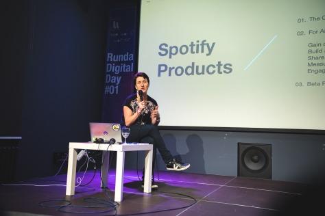 RDD #1 Spotify