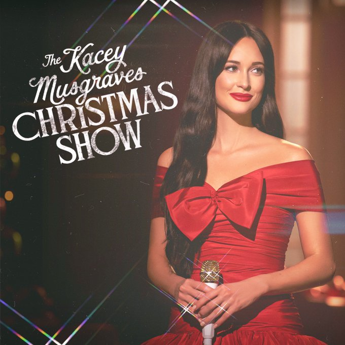 Album Artwork Kacey Musgraves The Kasey Musgraves Christmas Show