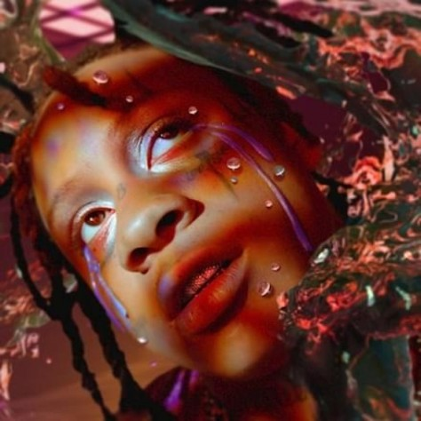Album Artwork Trippie Redd Love Letters to You 4