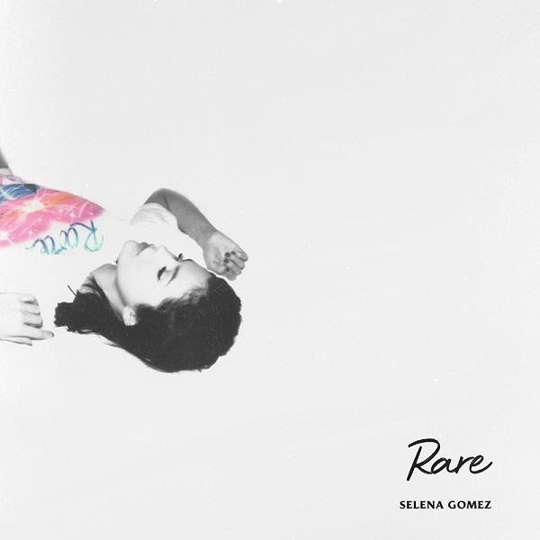 Album Artwork Selena Gomez Rare