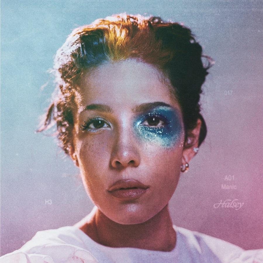 Halsey_Manic_cover_artwork_UniversalMusic