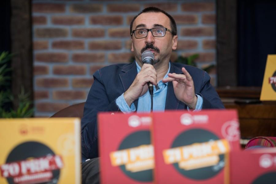 Branko Komljenovic