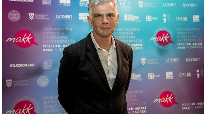 Milan Majerović-Stilinović: 'Apple Music je važan za razvoj našeg digitalnog tržišta'
