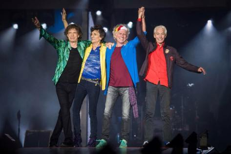 The Rolling Stones 2020-01-13