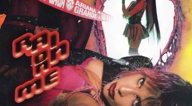 Lady Gaga i Ariana Grande predvode ARC 100. Izbor nove glazbe u domaćem eteru malo se mijenja.